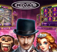 computercasinogames.com lion slots casino rival